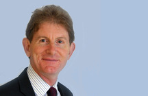 Sir Robert Devereux KCB