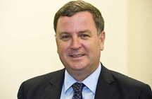 The Rt Hon Mel Stride MP