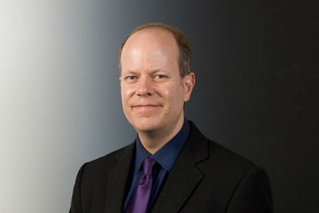 Dr Malcolm Burns
