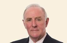 Dr Derek Langslow