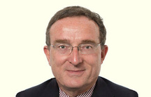 Nigel Reader CBE