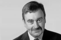 Professor Keith Palmer