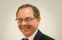 Stephen Kershaw CBE