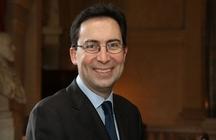 Jonathan Sinclair LVO