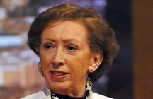 The Rt Hon Dame Margaret Beckett DBE