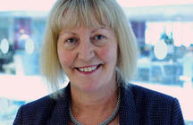 Janet Renou