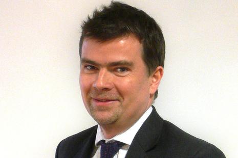 Jonathan Mogford