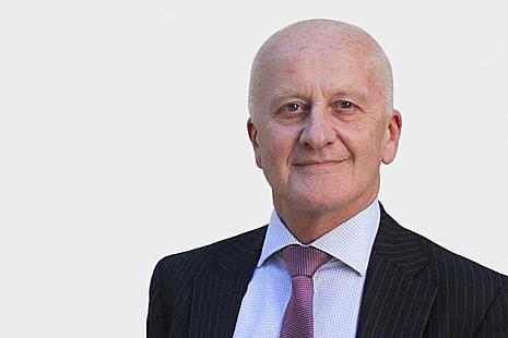 Professor John Loughhead CB OBE