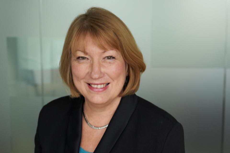 Lorna Fitzjohn