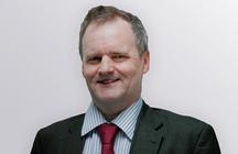 Graham Stalker