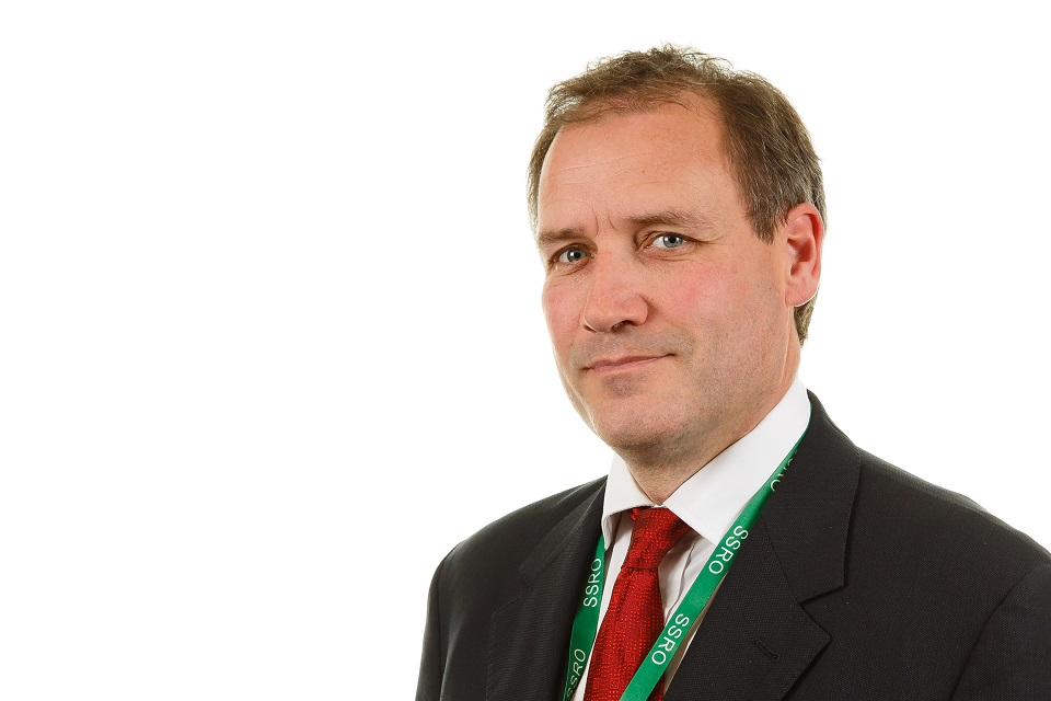 Clive Tucker