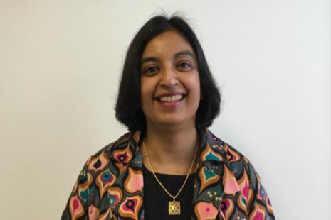 Anita Bharucha