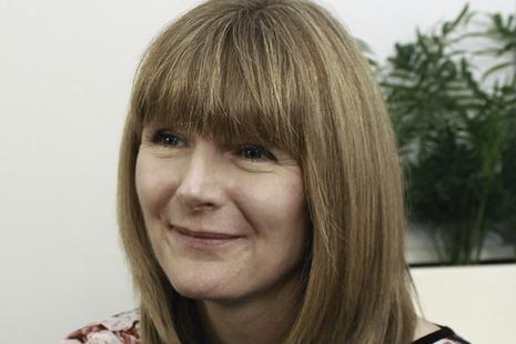 Dr Michelle Meadows