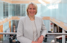 Dr Marie-Odile Hendrickx