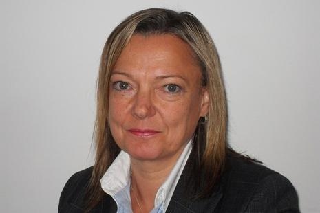 Wendy Dabinett