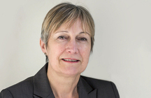 Louise Tulett CBE