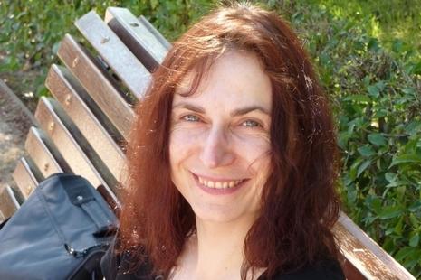 Professor Sarah Brown
