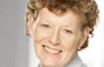 CBE Vivienne Cox