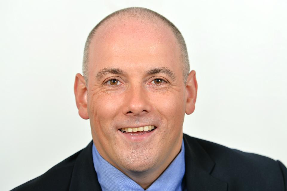 The Rt Hon Robert Halfon MP