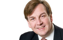 The Rt Hon John Whittingdale  MP