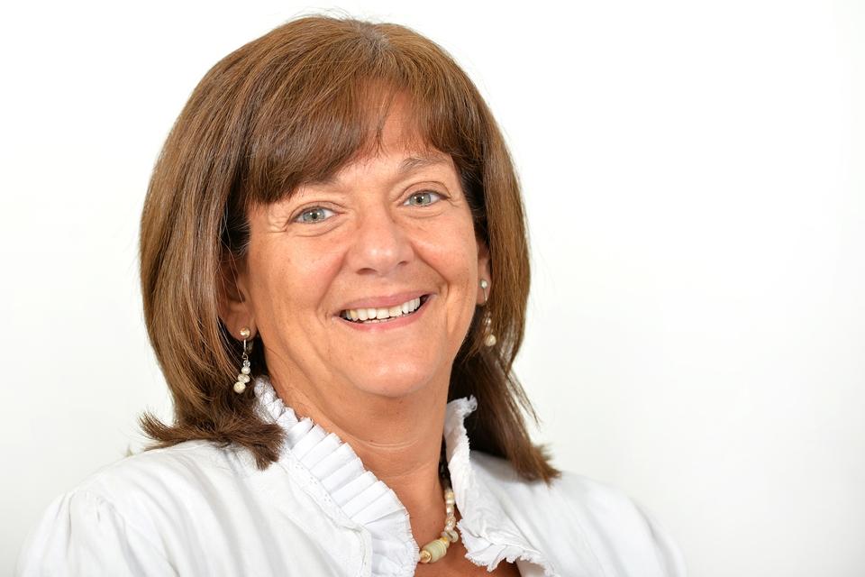Baroness Altmann CBE