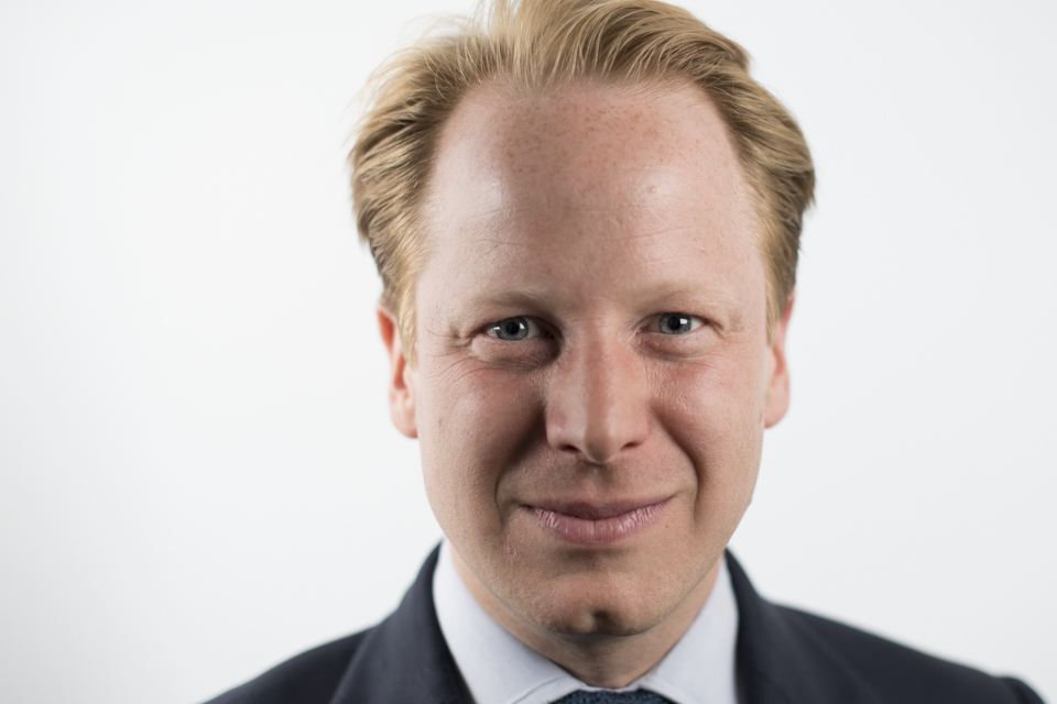 The Rt Hon Ben Gummer MP