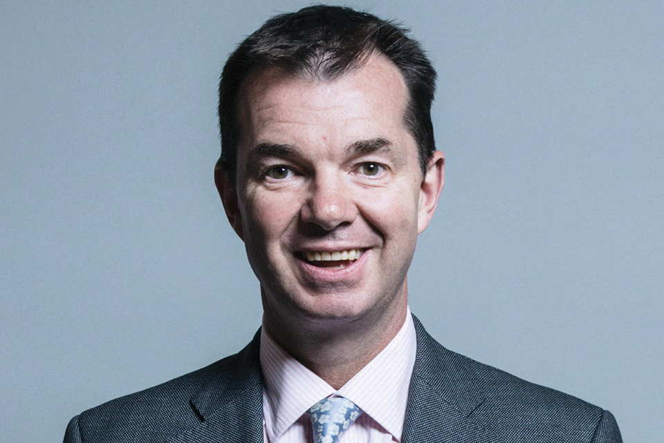 Guy Opperman MP