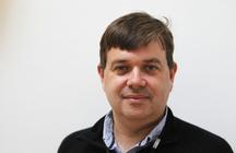 Professor Tim Dafforn