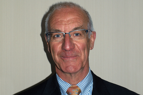 Dr Andy Clements