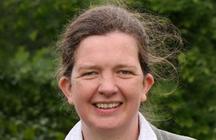 Dr Julia Aglionby