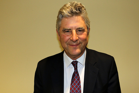 Dr Simon Lyster