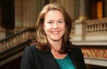 Ms Harriet Mathews OBE