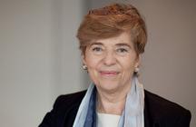 Dame Patricia Hodgson