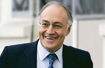 The Rt Hon Lord Michael Howard CH QC