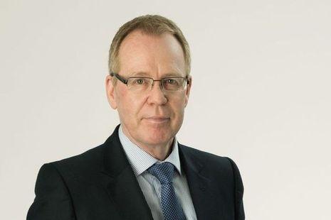 Bruce McKirdy