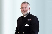 Rear Admiral Tim Lowe CBE