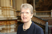Janet Douglas CMG