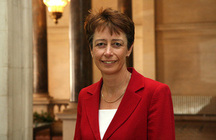 Carolyn Davidson