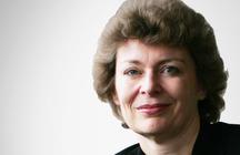 Sara Weller CBE