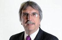 Steve Quartermain CBE