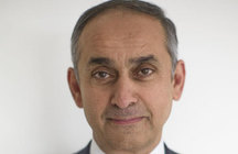 Professor the Lord Darzi OM KBE PC FRS FMedSci HonFREng