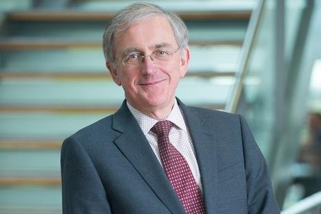 Dr Bryn Hughes