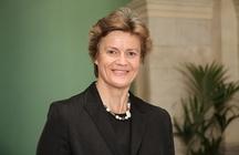 Barbara Woodward CMG OBE