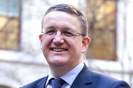 Rupert McNeil