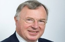 Ian Ferguson CBE