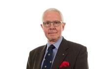Ian McPherson OBE BEM FCIPS