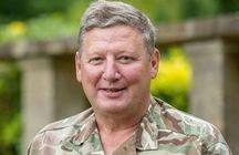 General  Sir Chris  Deverell   KCB MBE ADC Gen