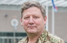 General  Sir Chris  Deverell   KCB MBE ADC Gen