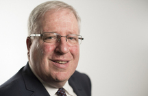 The Rt Hon Sir Patrick McLoughlin MP