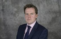 James  McEwen